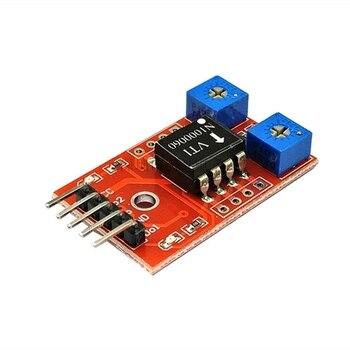 Single axis tilt sensor module tilt detection sensor module tilt sensor LM393 DC 5V