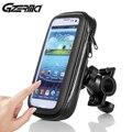 GZERMA 360 Вращающийся держатель для телефона на мотоцикле  водонепроницаемый держатель для мобильного телефона  подставка для iPhone SE 11X8 7 6 GPS