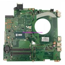 Genuine 782931-001 782931-501 782931-601 DAY11AMB6E0 w i5-5200U CPU Laptop Motherboard for HP 15-P Series 15T-P200 NoteBook PC