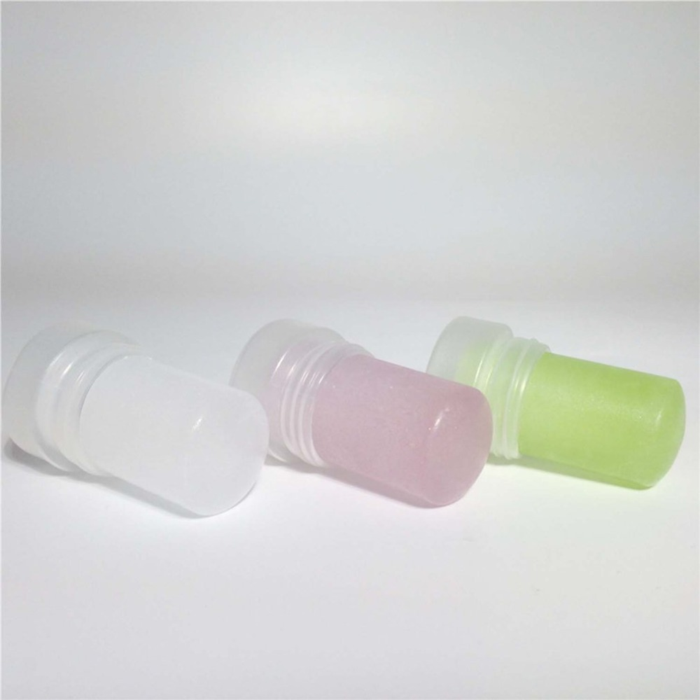 Portable Unisex Natural Deodorant Alum Stick Body Underarm Odor Remover New Arrival