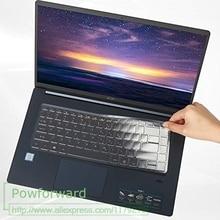 Для acer Swift 5 SF515 51T SF515 51 51G SF515-51-7176/54VR/57xe/a78u ноутбук 15,6 дюймов ТПУ защитный чехол для клавиатуры