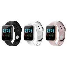 i5 Smartwatch waterproof Women Smart Watch Heart Rate Monitor Sport Activity Tracker Fitness Sports Bracelet