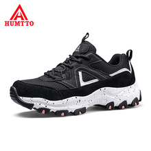 Купить с кэшбэком Breathable Non-slip Shoes Woman Outdoor Casual Soft Sneakers Women Light Wear-resisting Flat Ladies Shoes