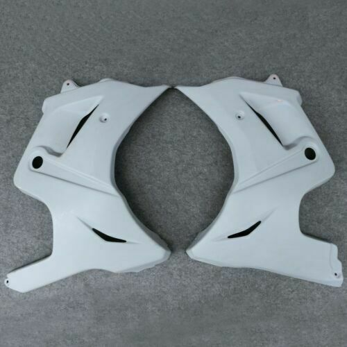 Left+Right Part Batwing Fairing Bodywork Panel Fit For Suzuki SV650S 2003-2011