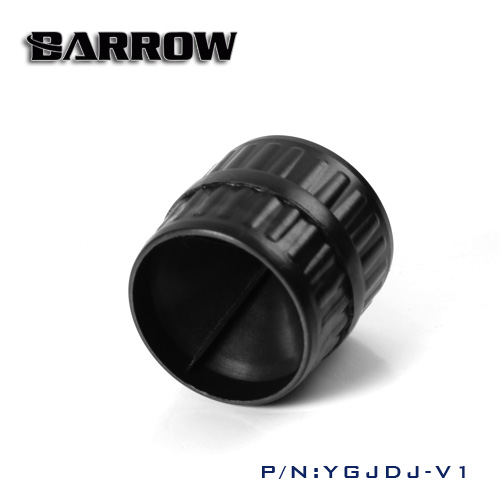 Barrow YGJDJ-V1, Mouth Of Acrylic / PETG Hard Pipe Hard Pipe Smooth Computer Water Cooling System Use