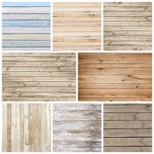 Laeacco Wood Board Texture Photography Background Backdrop For Photo Studio Video Vinyl Photographic Background Props Decoration life magic box photography background photography fabric video background for studio