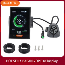 Display BAFANG BBS02B Motor BBSHD Electric-Bike Mid-Drive DP 36V/48V C18