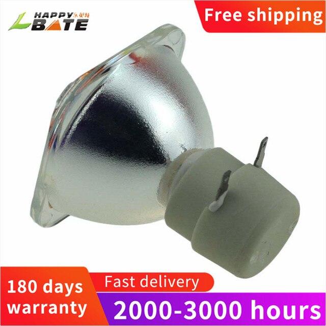 באיכות גבוהה מקרן מנורת 5J.J9A05.001 עבור DX818ST/DX819ST/MS614/MX600/MX710/MX818ST/MX819ST/MX823ST/W750/W750ST/W770S