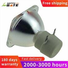 HAPPYBATE yüksek kalite yedek projektör çıplak lamba RLC 100 için VIEWSONI C PJD7828HDL/PJD7831HDL/PJD7720HD/VS16230(RLC 100)