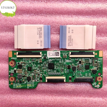 Goede Test Logic Board Card Voor Samsung Un32m5300a T-CON Board BN95-04014A BN41-02292A UE32M5500AKXXU UE32M5000AK Un32m5300af 32F
