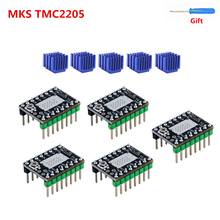 Replace Driver-Controller Stepper-Driver Tmc2225-Module Creality-Parts 2225-Chip NANO