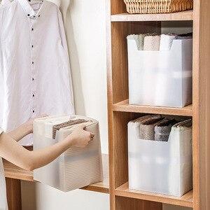 10 pièces/ensemble vêtements/pantalon pliant conseil T-shirt dossier pinces à linge placard rapide vitesse pli organiser rangement vêtements cheville boîte de rangement
