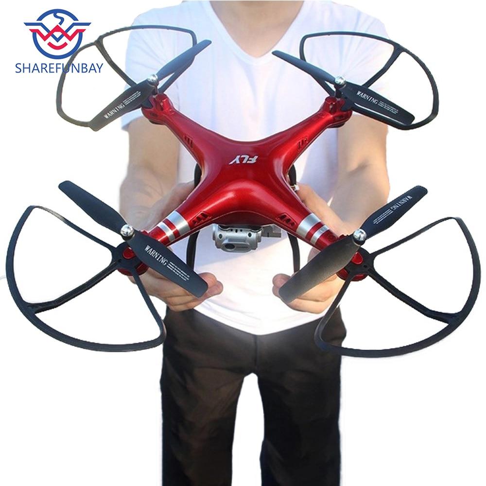 2018 XY4 plus récent RC Drone quadrirotor avec 1080P Wifi FPV caméra RC hélicoptère 20min temps de vol professionnel Dron