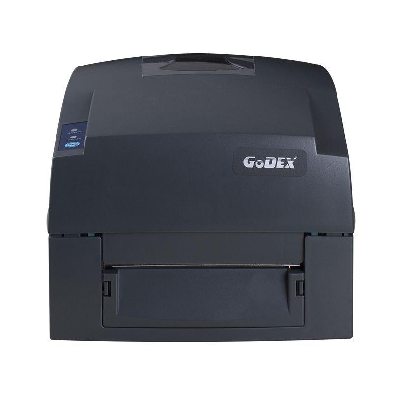 G530U 300DPI label barcode thermische gecoat papier PET stickers ronde sieraden label tag wassen standaard elektronische express gezicht