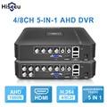 AHD 1080N 4CH 8CH CCTV DVR Mini DVR 5IN1 Per CCTV Kit VGA HDMI Sistema di Sicurezza Mini NVR Per La macchina 1080P Macchina Fotografica del IP Onvif DVR PTZ H.264