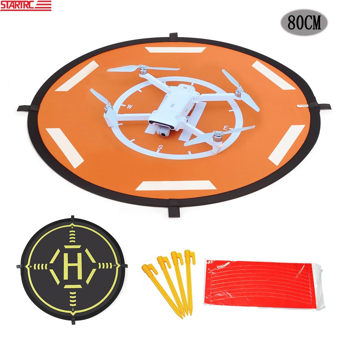 STARTRC FIMI X8 SE 2020 drone camera Landing pad safely landing 80CM For XIAO MI FIMI X8SE 2020/ 4K / A3 Accessories