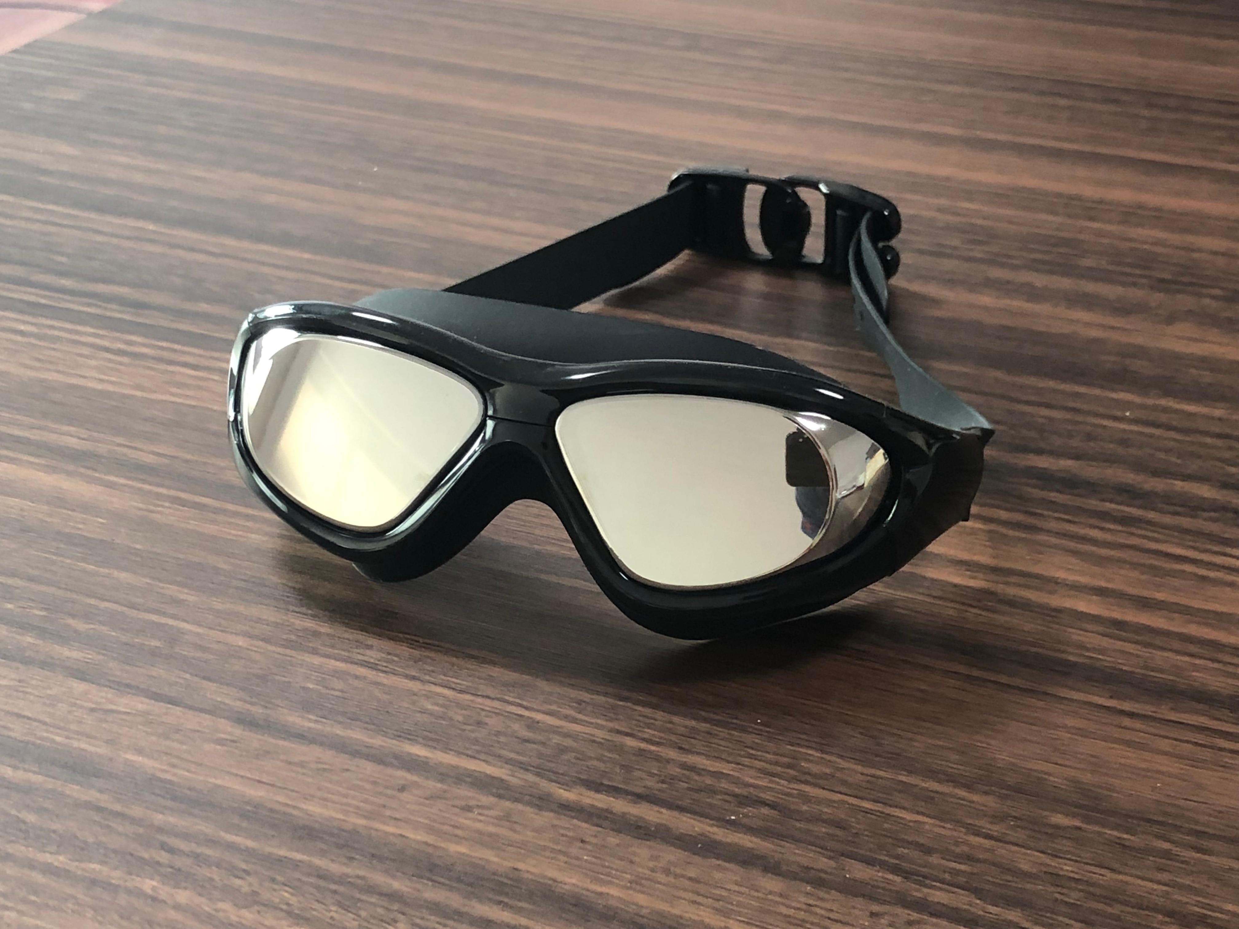 Swimming Goggles New