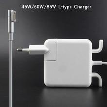 45w 60w 85w magnético * 1 l-ponta carregador de adaptador de alimentação do portátil para apple macbook air pro a1181 a1184 a1278 a1286 a1343 11