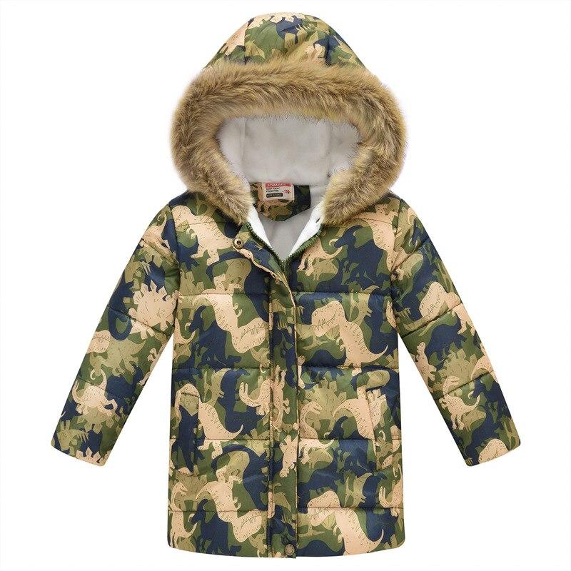 Autumn Children Warm Vest Kids Thicken Waistcoat Kids Outerwear Vest Children Clothing Teenager Boys Girls Hooded Jackets Vest 5