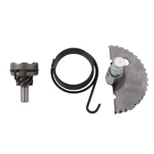 Memulai Idle Shaft Gear Kit 49CC 50CC 139QMB Starter Motor Scooter Parts(China)
