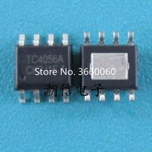 5pcs/lot TC4056 TC4056A(China)