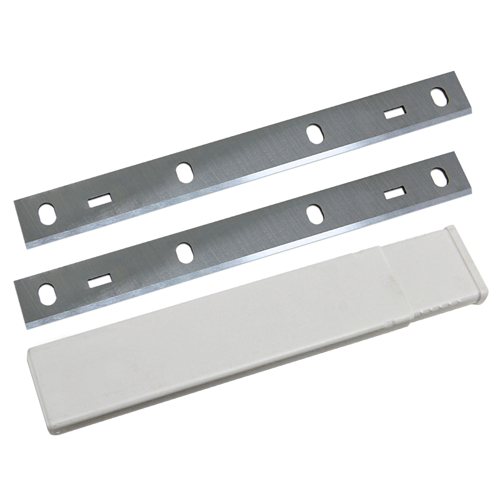 1 Pair HSS Planer Blade 210 X 22 X 1.8mm Thickness Planer Knife Spare Part For Power Tools Kity PT8500 Fox  Scheppach Bernardo