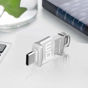 Image 5 - Dm Usb C Adapter Type C Naar Usb 2.0 Adapter Thunderbolt 3 Type C Adapter Otg Kabel Voor Macbook pro Air Samsung S10 S9 Usb Otg