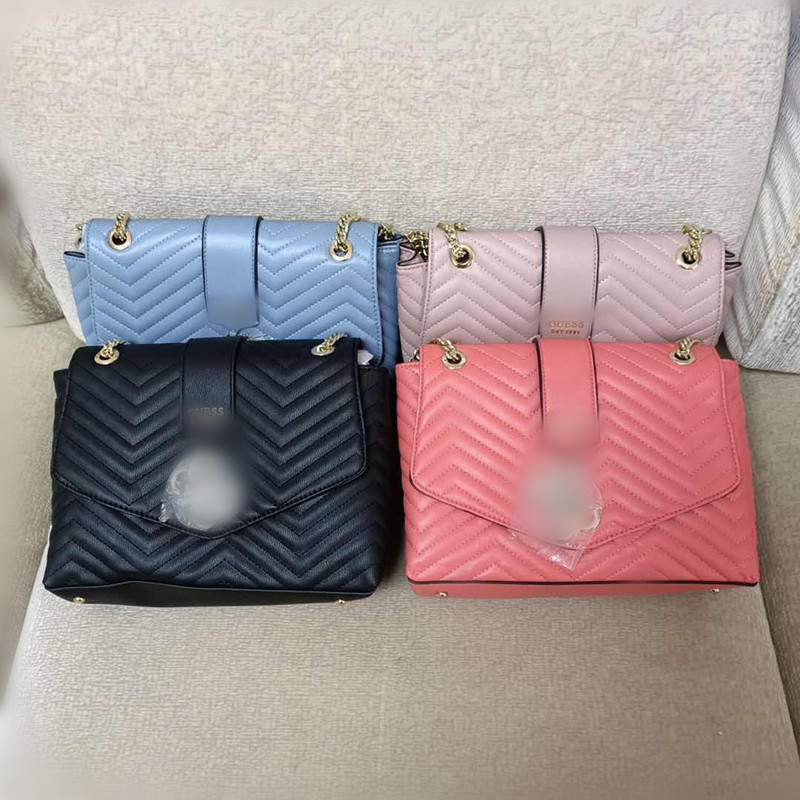 2020 New Women's Chain Messenger Bag Fashion Women's Shoulder Bag
