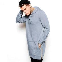 Mens Winter Long Sleeve Fleece Hoodie Hooded Sweatshirt Tops Blouse Streetwear Xxxtentacion Hoodies