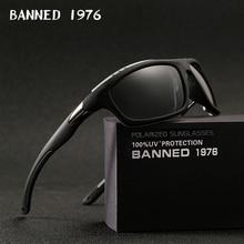 Ветрозащитные HD поляризационные спортивные мужские wo мужские солнцезащитные очки модный бренд крутые уличные анти-УФ очки gafas de sol