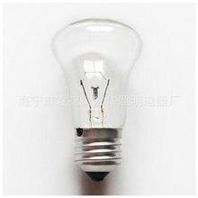 Горячая креативная лампа освещения R50 матовый отражатель