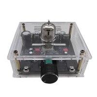 Fieber Tube Preamp Amp Klasse A Endstufe Preamp Verstärker Galle Preamp Amp Klimaanlage Teile    -