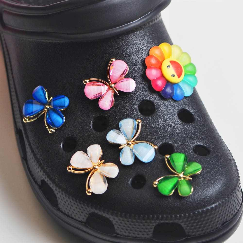kid Croc Jibbitz|Shoe Decorations