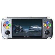 POWKIDDY – Console de jeu Portable X20, avec 3599 jeux vidéo inclus, Linux, rétro, classique, nouvelle collection