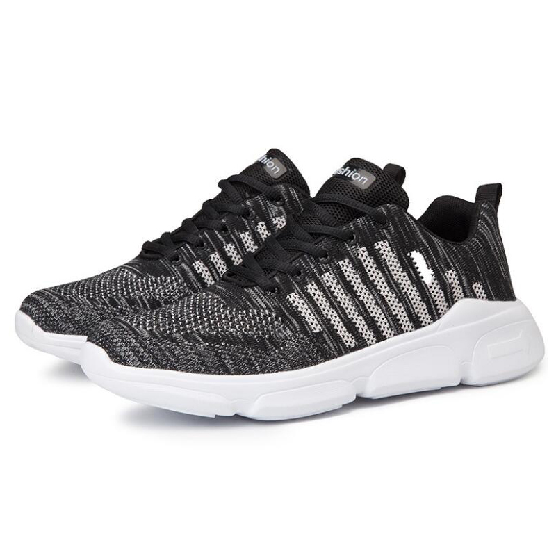 Golf Shoes Spring Autumn Men's Outdoor Breathable Sports Shoes Comfortable Lightweight Sneakers Athletic Training Footwear