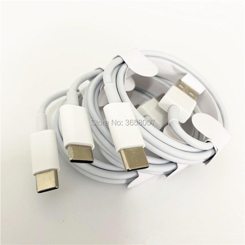20 pçs/lote aaa qualidade usb c usb cabo do telefone carregador android cabo de fio de carregamento para samsung galaxy para huawei para iphone