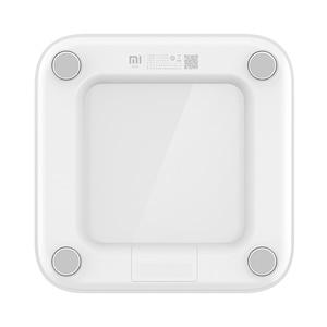 Image 2 - 100% Originele Xiaomi Smart Weegschaal 2 Gezondheid Balans Bluetooth 5.0 Digitale Weegschaal Ondersteuning Android 4.3 iOS 9 Mifit app
