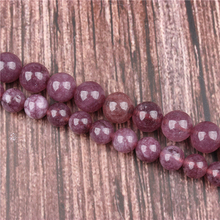 Hot Sale Natural Stone Mica Beads 15.5 Pick Size: 4 6 8 10 mm fit Diy Charms Beads Jewelry Making Accessories