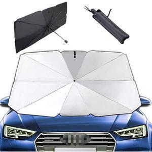 Лобовое стекло автомобиля солнцезащитный зонт складной передний солнцезащитный чехол для автомобиля Защита от ультрафиолета