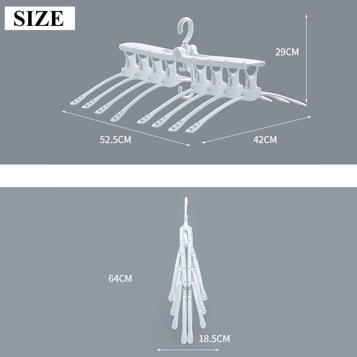 Многофункциональная Пластиковая Складная Одежда Ткань Вешалка Сушилка сушилка вешалка для одежды вешалки для белья