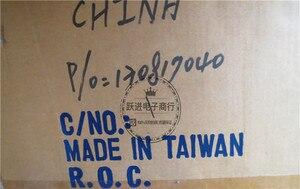 Image 3 - [BELLA] la longueur de poignée du AT 50HL 8R 8 européen 8 aigus atténuateur fabriqué à Taiwan est 16MM 5 pièces/lot