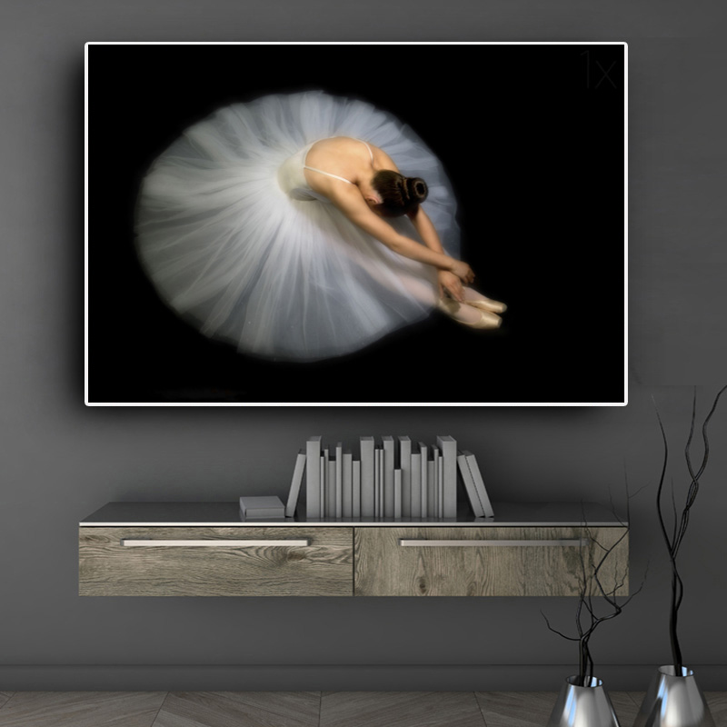 abstract dancer12