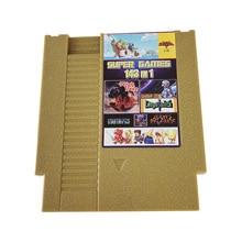 143 in 1 Super Game Speicher Karten 8 Bit 72 Pins multi Spiel Patrone Für NES Klassische Patrone Spiele