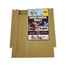 143 em 1 super jogo cartões de memória 8 bit 72 pinos multi cartucho de jogo para jogos de cartucho clássico nes