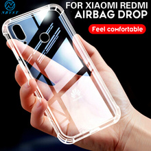 Airbag Phone Case for Redmi K20Pro Note 8Pro 8A 7S Shockproo