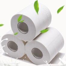 4 Layer White Toilet…
