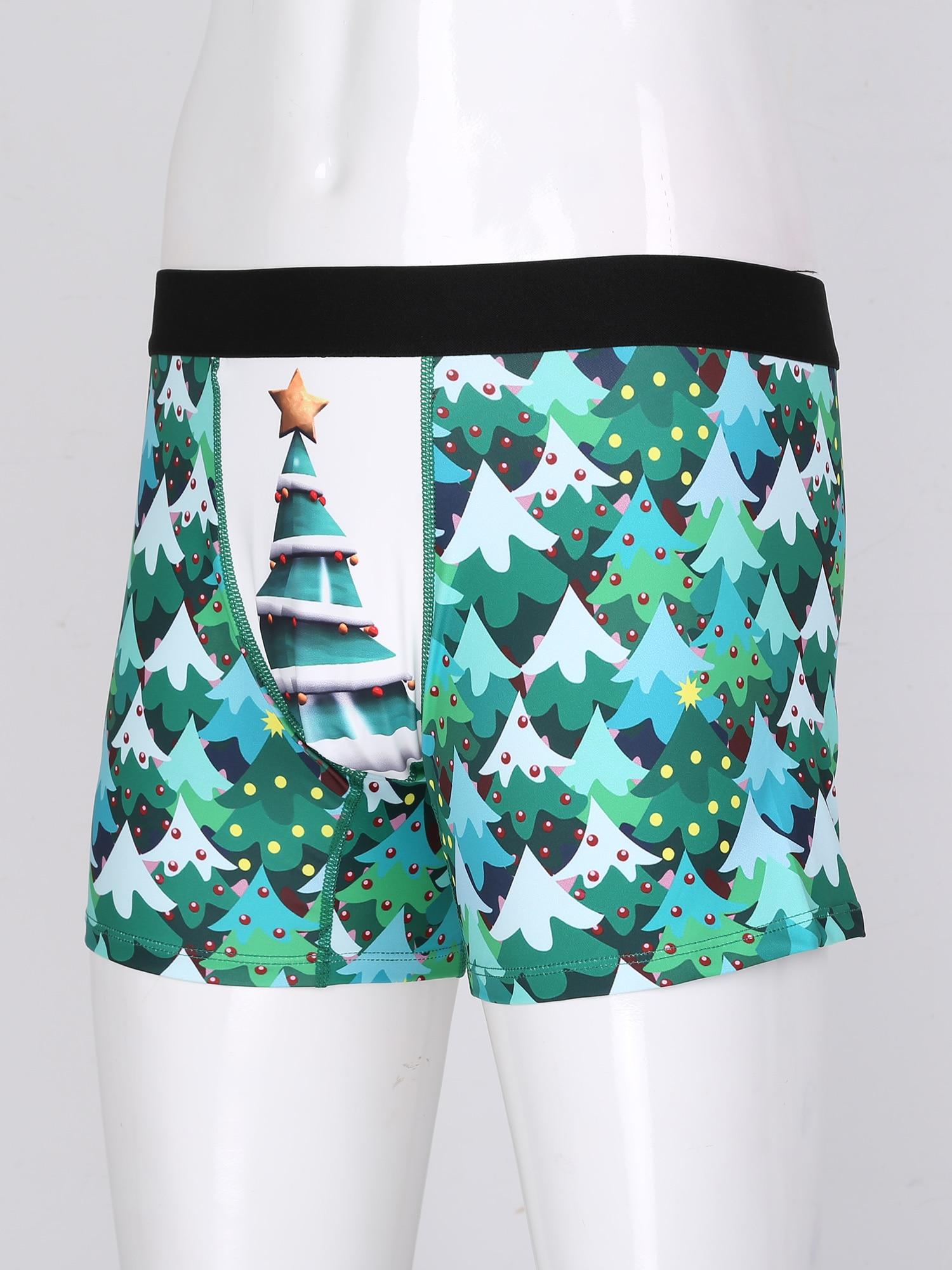 masculina shorts ano novo vestir-se homme boneco