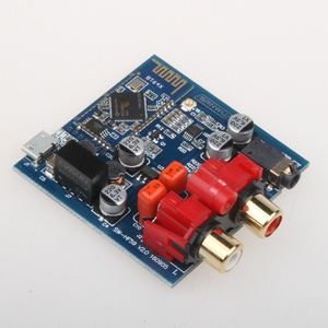 Image 4 - Dc 5V Hifi Bluetooth 5.0 Aptx Draadloze Audio ontvanger Stereo Rca 3.5Mm Adapter Voor Headset Auto Versterker Boord