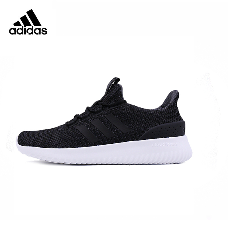 <font><b>Adidas</b></font> Neo CLOUDFOAM ULTIMATE Man Casual <font><b>Sneaker</b></font> Breathable <font><b>Running</b></font> Shoes #CG5800 image