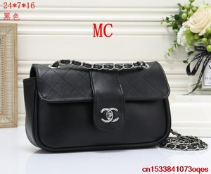 Luxury Designer Brand Chanel- Handbag Shoulder Bags Women Messenger Bag Bolsa Feminina Handbags C116